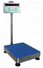A6P50公斤带打印电子台秤