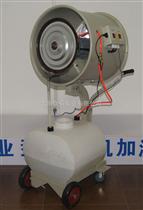 LLX-4手推式離心加濕機