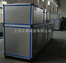 标准型转轮除湿机 TRL-550P