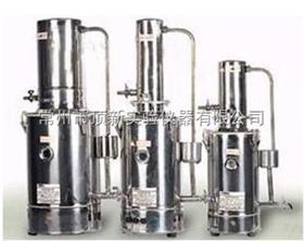 JYZD-5不銹鋼蒸餾水器