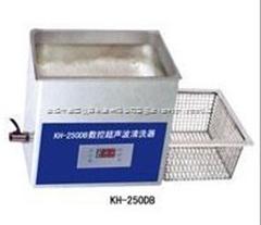 台式双频数控超声波清洗器KH系列