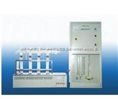 氮磷钙测定仪NPC-04