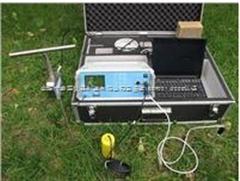 高智能汉字显示土壤紧实度仪SL-TSC