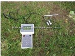 高智能汉字显示土壤紧实度仪SL-TYA