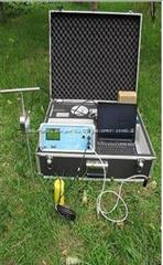 高智能土壤墒情多参数测试系统SU-LPC