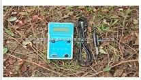 多参数土壤电导率/含盐量测试仪SU-ECG