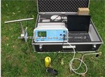 高智能土壤多参数测试系统SU-LFH