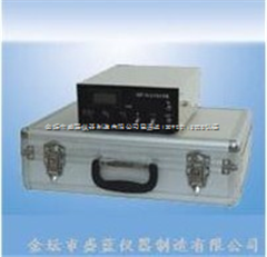 气体测定仪SCY-2、2A