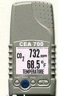 便携红外线二氧化碳分析仪7001P