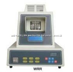 熔点仪WRR
