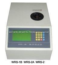 微机熔点仪