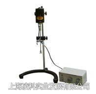 JJ-1(A)精密增力电动搅拌器
