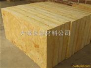 大连供应外墙保温岩棉板▓免挂网钢丝网插丝岩棉板