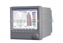 BDE8000中长图彩屏无纸记录仪-厂家商机-质优价廉