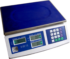 10kg計重桌秤