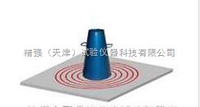 自密实混凝土坍落扩展度测定仪