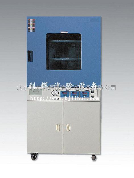 DZF-6210立式真空烘箱
