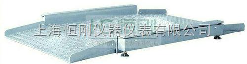 超低台面防爆机械磅秤