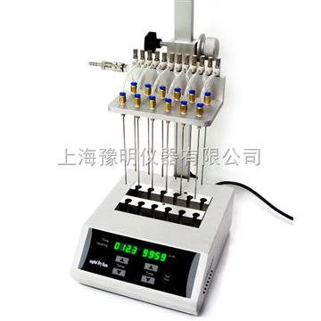 NK200-1BNK200-1B 可視氮吹儀