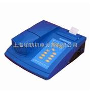WGZ-4000台式精密型浊度仪