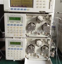 LC-10ADvp二手液相色谱仪岛津LC-10ADvp