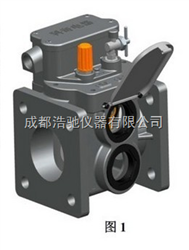 QJ12-80A-8气体继电器