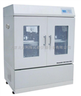 LH-2112B双开门恒温振荡培养箱