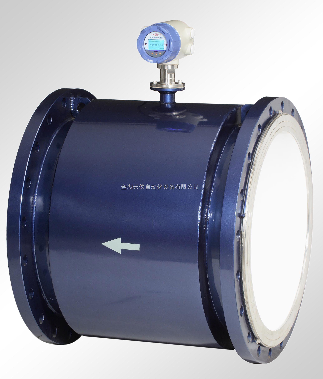 YY-LED污水处理厂流量计,污水处理厂流量计厂家