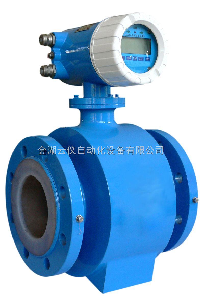 测量排污水流量计,测量排污水流量计厂家