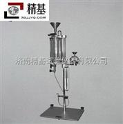 纸张透气度测定设备TQD-1