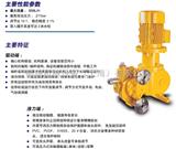 RH015米顿罗RH015液压隔膜计量泵