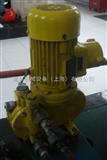 RP011米顿罗RP011高粘度液压隔膜计量泵