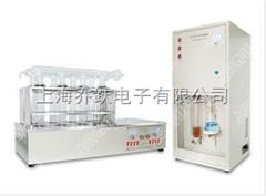 QYKDN-A广西定氮蒸馏器厂/广东定氮蒸馏器厂/福建定氮蒸馏器厂
