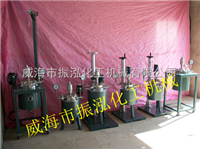 實驗室316L電加熱高壓釜廠家,磁力密封高壓反應釜規格有哪些