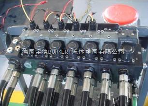 由于hawe哈威多路换向阀双阀芯换向两油口控制的灵活图片