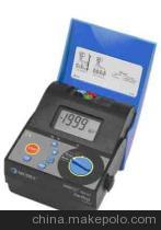 德国美翠MI2127 精密接地电阻测试仪价格