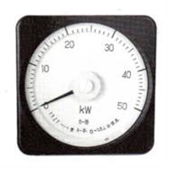 上海自一船用仪表厂,广角度无功功率表,13L1-VAR