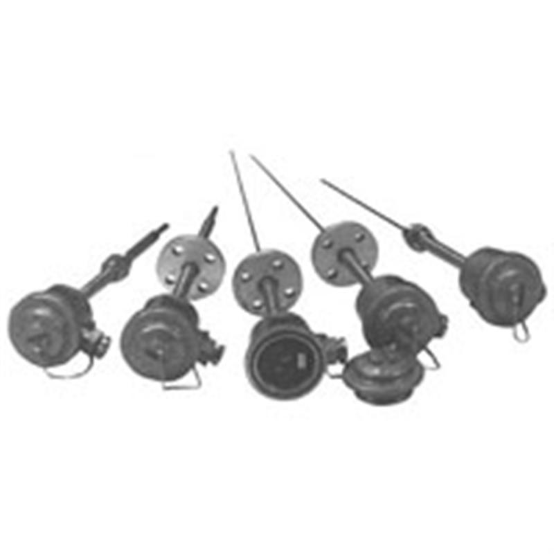 SBWR-2280/440i、SBWR-2280/240i隔爆型热电偶温度变送器