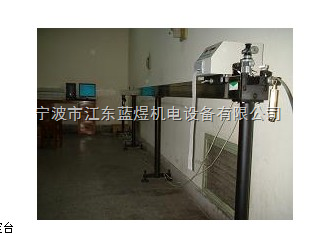 钢卷尺鉴定装置,数显钢卷尺鉴定仪