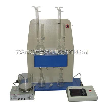 SYD-6532型原油及其产品的盐含量试验器