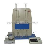SYD-6532型SYD-6532型原油及其产品的盐含量试验器