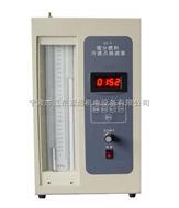 LC-1型LC-1型馏分燃料冷滤点抽滤器