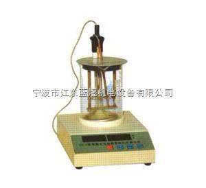 LY-DF-4型电脑全自动软化点测定