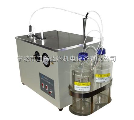 SYD-265-2型毛细管粘度计清洗器