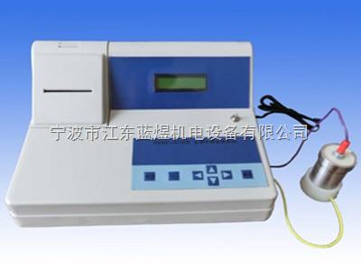 甲醇汽油 自动辛烷值测定仪