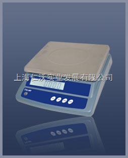 TSCALE台衡惠而邦JSC-ATW-3kg电子台称ATW-6kg电子秤