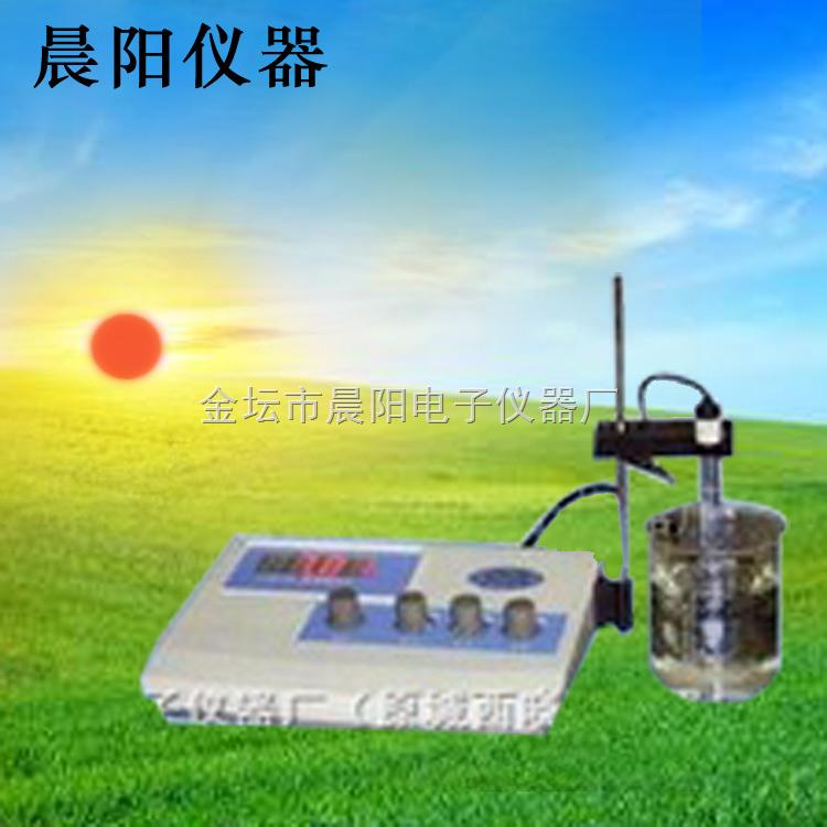 PHS-3C-金壇晨陽PHS-3C數字酸度計