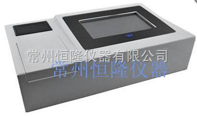 SQ-NCM08农药残毒快速检测仪(8通道)价格