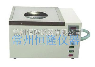 HWC-10A磁力搅拌恒温循环水浴厂家