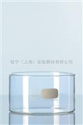 Schott Duran圆柱形硼硅玻璃容器